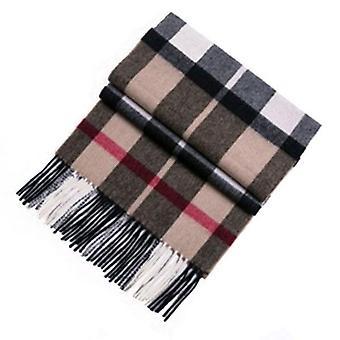 Posh Fleece Pure Wool Scarf SGB10009
