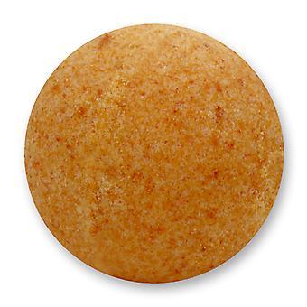 Florx Bad Ball met schapenmelk-Sea Doorn-nous 5 cm natuurlijke baden ervaring 60 g