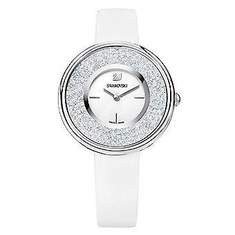 Swarovski dameshorloge kristallijne zuivere witte 5275046