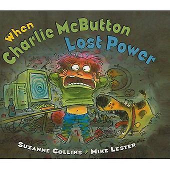 Quand Charlie McButton perte de puissance