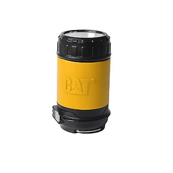 Caterpillar Unisex Rechargeable Utility Light 225LM Yellow/Black