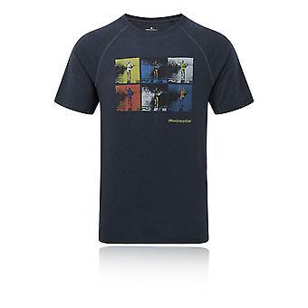 T-Shirt graphique Ronhill Stride