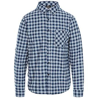 Trespass Mens Sailfoot Shirt
