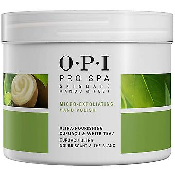 OPI Pro Spa - Micro-Exfoliating Hand Polnisch 758ml