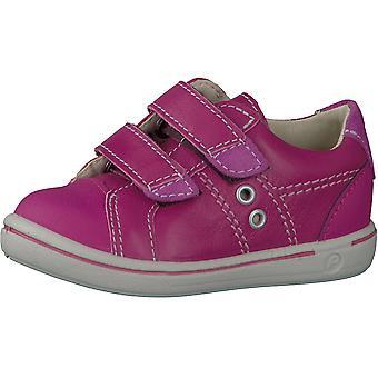 Ricosta pepino meninas sapatos Nippy pop Pink