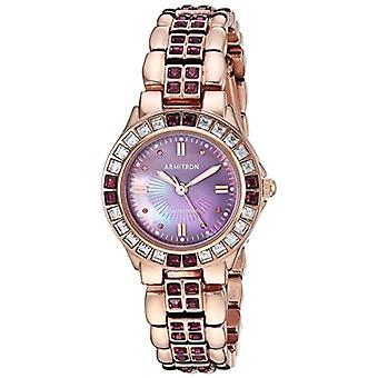 Horloge Armitron Donna Ref. 75/3689VMRG