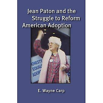 Jean Paton und das Ringen um Reform amerikanische Annahme