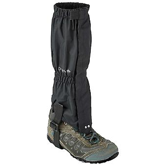 Trekmates Black Junior Gaiter
