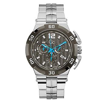 GC Y52006G5MF Men's Structura Ultimate Chronograph Wristwatch