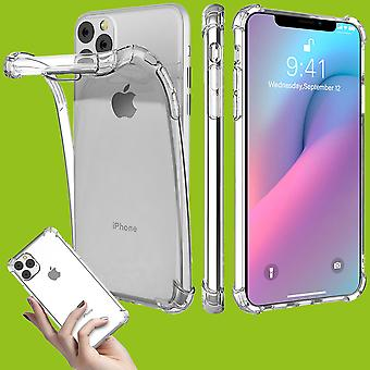 For Apple iPhone 11 Pro 5.8 Inch Silicone Case TPU Protective Cover Case Case Case Accessories New