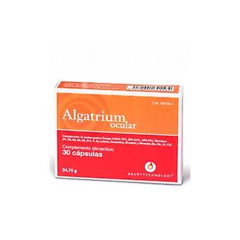 Algatriumin silmä (DHA) 30 helmet
