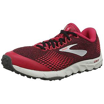 Brooks Womens PureGrit 7 Trail Running Shoes