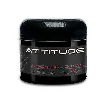 Atitude Rock Solid Wax 100ml