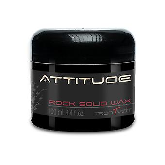 Attitude Rock Solid Wax 100ml