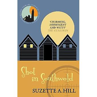 Shot in Southwold by Suzette A Hill