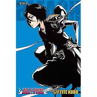 Bleach 3in1 Edition Vol. 18 by Tite Kubo
