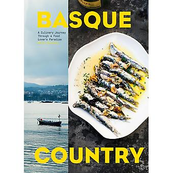 Basque Country by Marti Buckley