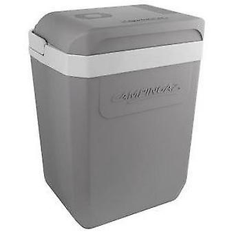 Refrigerador termoeléctrico de 28L de Campingaz Plus Powerbox (jardín, otros)