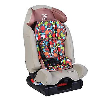 Child seat Armadillo group 0/1/2 (0 - 25 kg) can be used up to approx. 7 years