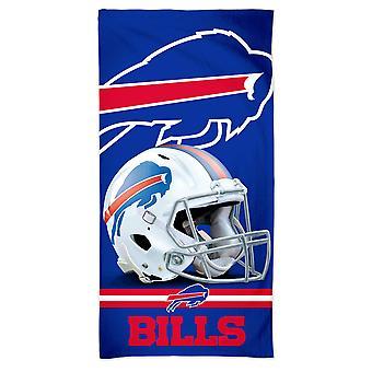 Wincraft NFL Buffalo Bills 3D Beach Towel 150x75cm