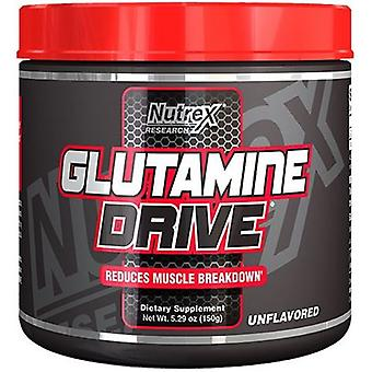 Nutrex Glutamine Drive Unflavored gr