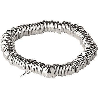 Armband Links van Londen lieverd 5010.1008 - strap eenvoudige discrete oorspronkelijke vrouw