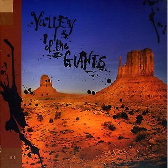 -巨人の谷谷ジャイアンツ [CD] 米国のインポートします。