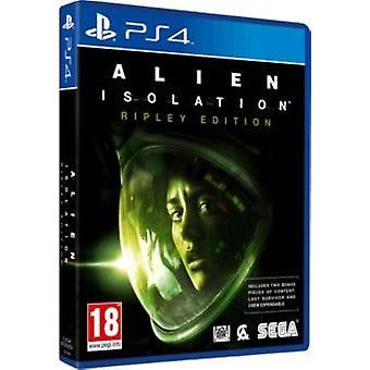 Alien Isolation Ripley Edition (PS4) - Nouveau
