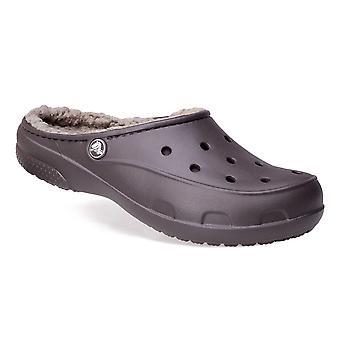 Crocs Freesail Plushvuorattu clog 203570206 universaali koko vuoden naisten kengät