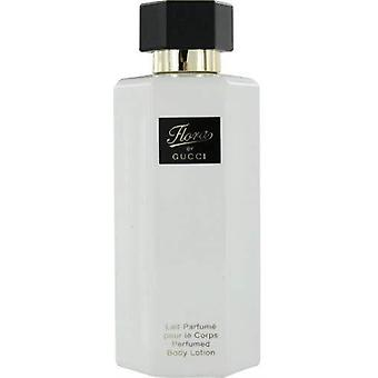 Gucci Flora Women 100 ml Body Lotion Perfumado Unboxed