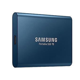 سامسونج T5 المحمولة SSD 500Gb تصل إلى 540 ميغابايت سرعة النقل