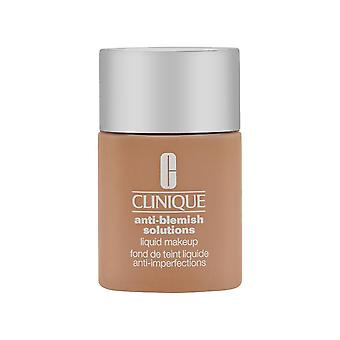 Clinique anti-blemish solutions liquid makeup cn 70 vanilla
