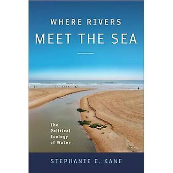 Wo Flüsse das Meer - treffen die politischen Ökologie des Wassers durch Stephani