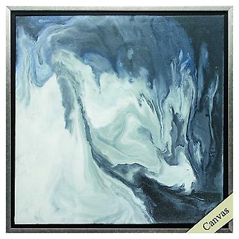 """26"""" X 26"""" Silver Frame Possibilities"""