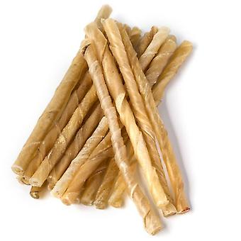 Apetitus Chewing Rolls 13 cm (Dogs , Treats , Natural Treats , Sticks)