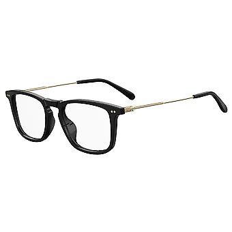 Givenchy GV0114/G 807 Czarne okulary