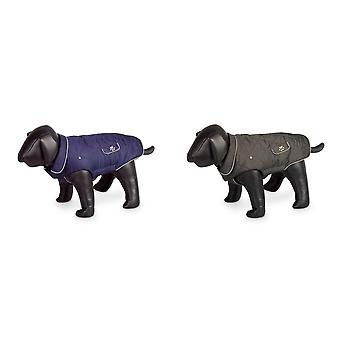 Nobby Marlon Waterproof Dog Coat