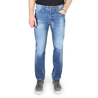Diesel Original Men All Year Jeans - Blue Color 54982