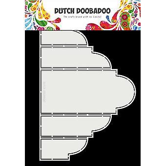 Néerlandais Doobadoo Dutch Card art Panel A4 470.713.342