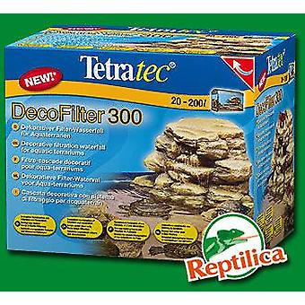 Tetra Tec Decofilter (Reptiles , Humidity Tools , Filters and Pumps)
