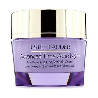 Advanced time zone night age reversing line/ wrinkle creme (for all skin types) 147561 50ml/1.7oz