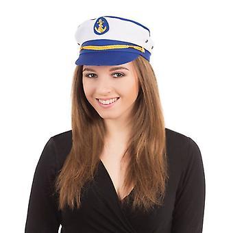 Lady Kaptajn Hat