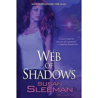 Web of Shadows by Sleeman & Susan