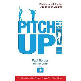 Pitch Up by Boross & Paul