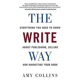 The Write Way by Collins & Amy