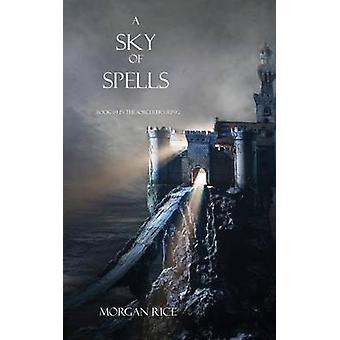A Sky of Spells by Rice & Morgan