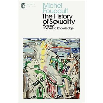 The History of Sexuality 1 by Foucault & Michel