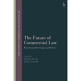 Future of Commercial Law