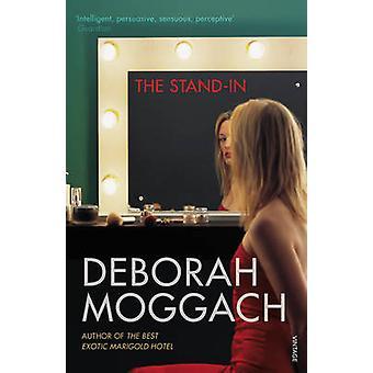 O Stand-in de Deborah Moggach - 9780099479840 Livro