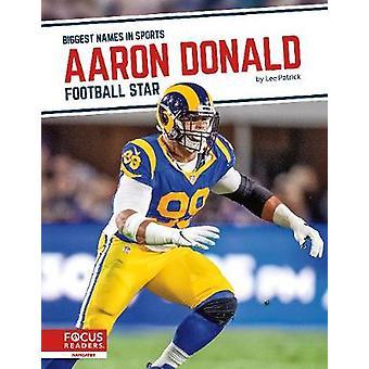 Grootste namen in de sport - Aaron Donald - Football Star door -Lee Patrick